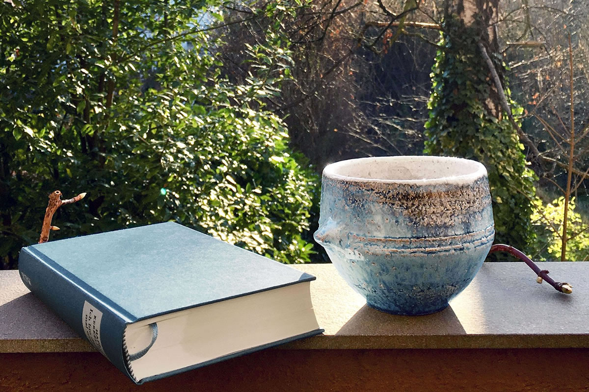 Client Review Geoffrey Healy Pottery Ireland