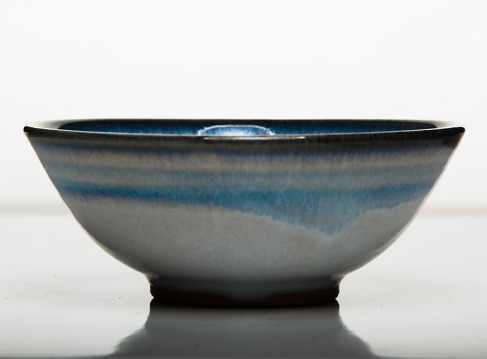 Bowl One Geoffrey Healy Pottery