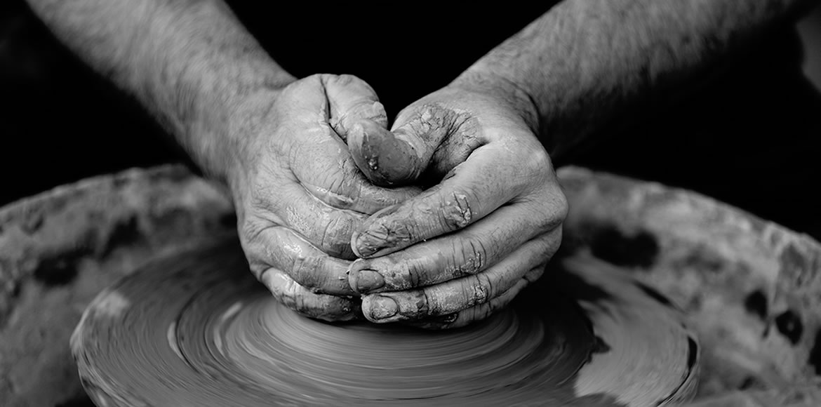 Find a Pottery Workshop in Wicklow