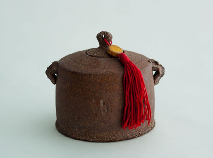 Urn One | Geoffrey Healy Pottery Wicklow